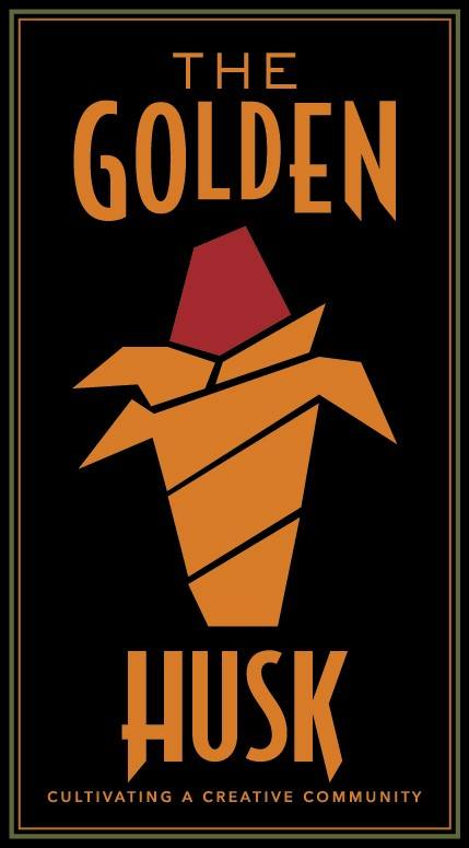The Golden Husk