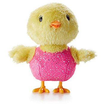 Hallmark Flappy Happy Chick LPR1104