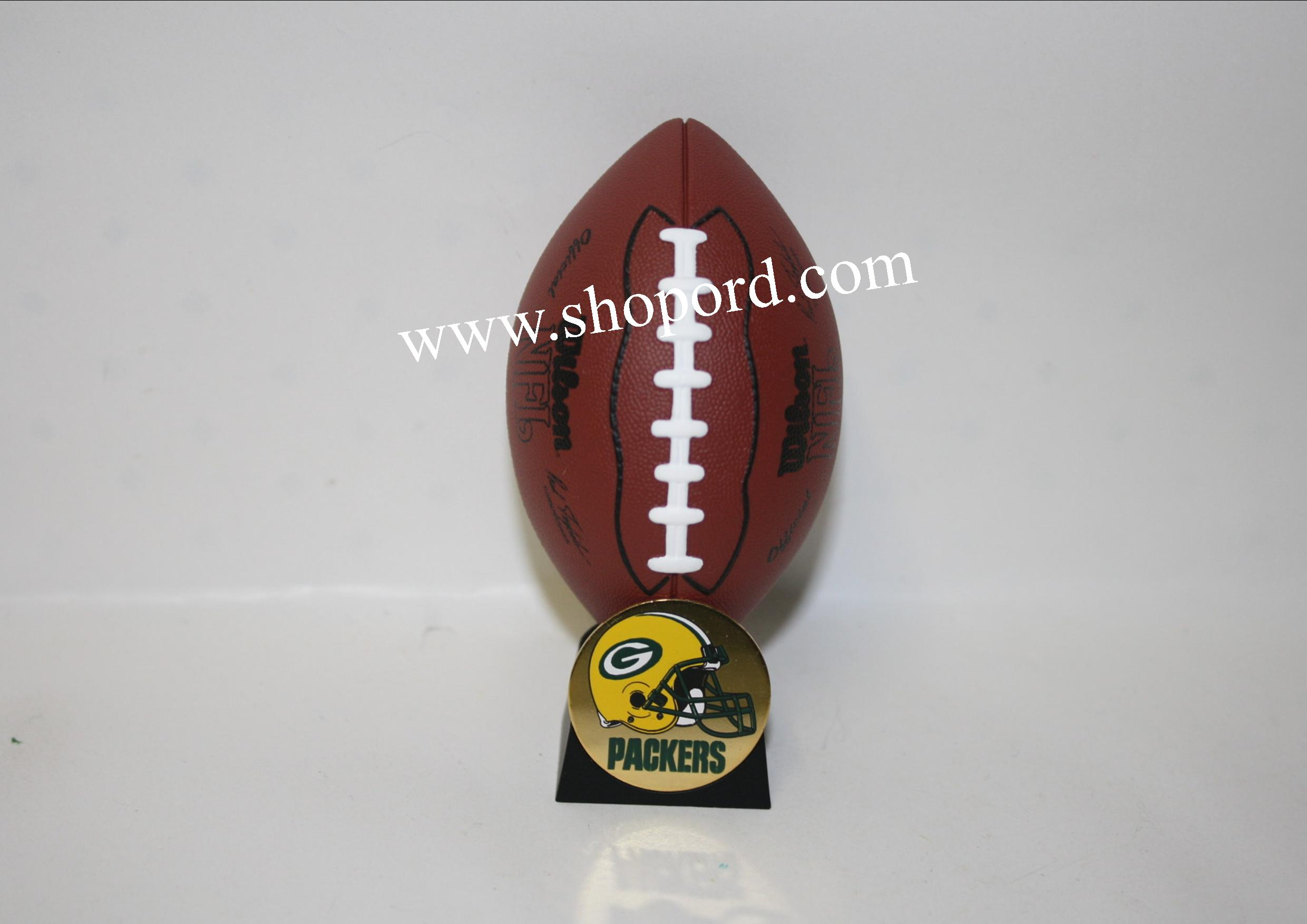 Hallmark 2000 NFL Collection Green Bay Packers Ornament QSR5114