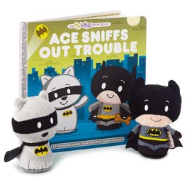 Hallmark itty bittys Storybook: Ace Sniffs out Trouble