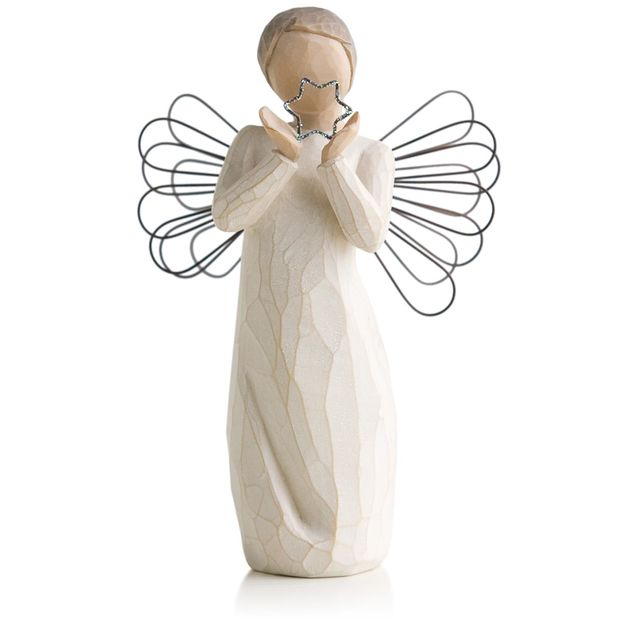 Willow Tree Bright Star Figurine