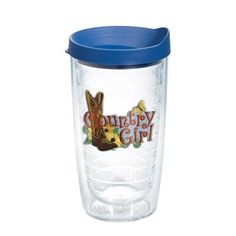 Tervis Country Girl