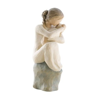Willow Tree Guardian Figurine