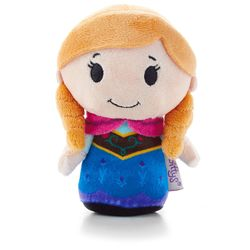 Hallmark Itty Bitty Anna Plush Disney Frozen KID3355