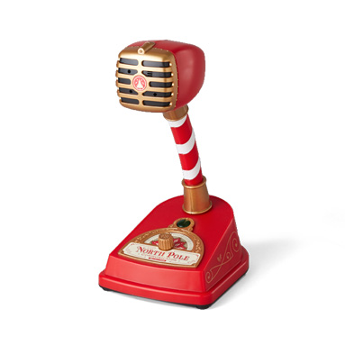 Hallmark North Pole Communicator XKT1204