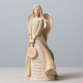 Enesco Foundations Retirement Figurine 4036736