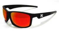 Nebraska Cornhuskers Retro 2.0 Sunglasses