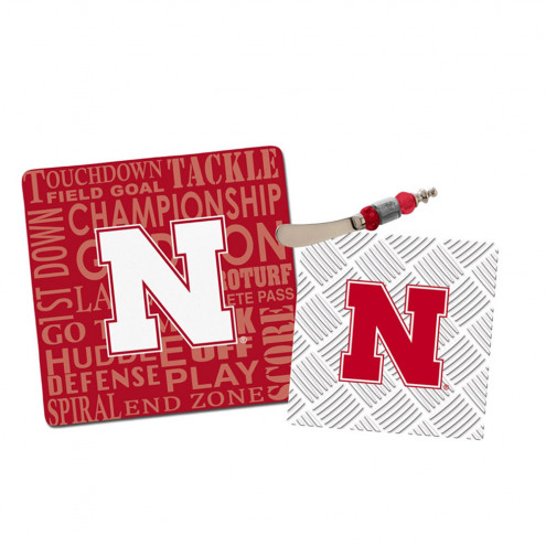 Nebraska Huskers Party Set