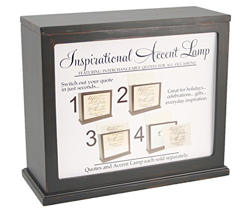 Inspirational Light Box- Jada Venia