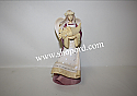 Enesco Foundations Giving Thanks Angel Figurine 4053521