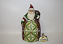 Jim Shore Goodwill To All Santa With Toybag Tribute Figurine 4046765