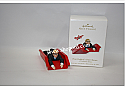 Hallmark 2010 Poor Ralphies One Chance Ornament A Christmas Story QXI2136