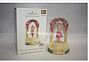 Hallmark 2006 Barbie in The 12 Dancing Princesses Ornament QXI6346