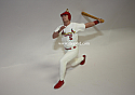 Hallmark 2005 Albert Pujols St Louis Cardinals Ornament 10th in the At the Ballpark series QX2282 Damaged Box