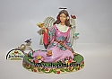 Jim Shore Summers Splendor Surrounds Us Butterfly Angel Figurine 4027367