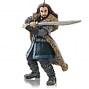 Hallmark 2014 Thorin Oakenshield Ornament The Hobbit: An Unexpected Journey QXI2546