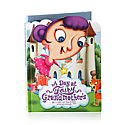 Hallmark A Day at Fairy Grandmothers - Interactive Book KOB4001