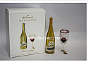 Hallmark 2006 A Toast to Wine set of 2 (red) QXG2296