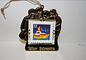 Hallmark 1999 Yellow Submarine Stamp Ornament The Beatles Celebrate The Century Collection QXI8577