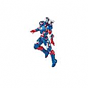 Hallmark 2013 Iron Patriot - Iron Man 3 QXI2005