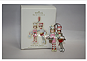 Hallmark 2007 Sweet Times Together Ornament QXG6277
