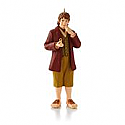 Hallmark 2013 Bilbo Baggins - The Hobbit QXI2095
