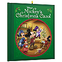 Hallmark 2017 Keepsake Mickey's Christmas Carol Ornament QXD6115