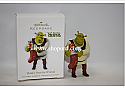 Hallmark 2010 Shreks Purr fect Friend Ornament QXI2326