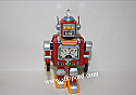 Hallmark 2000 Robot Parade Ornament QX6771 1st In The Series Damaged Box