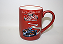Hallmark Kiddie Car Classics Street Rod Car 16 oz Coffee Mug KCK1008