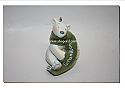 Hallmark 2006 Grandson Ornament QXG2993