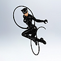 Hallmark 2012 Catwoman Ornament Batman QXI3049