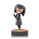 Hallmark 2014 Edna Mode Ornament Disney Pixar The Incredibles 4th in the Disney Pixar Legends series QX9166