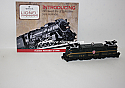 Hallmark 1998 Pennsylvania GG 1 Locomotive Ornament 3rd In The Lionel Train Series QX6346