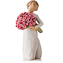 Willow Tree Abundance Figurine