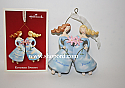 Hallmark 2004 Kindred Spirits Ornament QXG5781