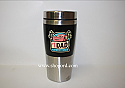 Hallmark Disney Pixar Cars Lightning McQueen Travel Mug #1 Dad No One Even Comes Close Holds 16 oz DYG8008