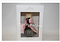 Hallmark 2012 Stunning in the Spotlight Barbie Ornament Keepsake Ornament Club koc QXC5041 Damaged Box