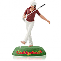 Hallmark 2014 The Zen of Golf Ornament Caddyshack QXI2506