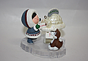 Hallmark 2005 Frosty Friends Ornament 26th in the series QX2325