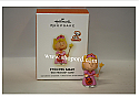 Hallmark 2009 Princess Sally Ornament The Peanuts Gang QFO4022
