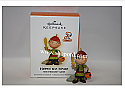 Hallmark 2009 The Peanuts Gang Halloween Ornament Pigpen the Pirate QFO4025