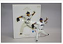 Hallmark 2009 Johann Santana Ornament At the Ballpark 14th in the series QX8352
