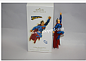 Hallmark 2009 A Hero Bravely Rises Superman Ornament QXI1005