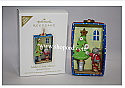 Hallmark 2009 Make a Little Merry Ornament Limited Quantity QXE3105
