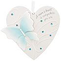 Hallmark 2018 Keepsake Thanks, Mom Ornament QHX4056