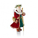 Hallmark 2013 Father Christmas Ornament 10th in the series QX9042