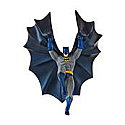 Hallmark 2013 Descending Upon Gotham City Ornament Batman QXI2355