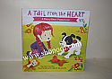 Hallmark A Tail From The Heart Hardcover Valentine Book VTD1492