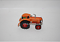 Hallmark 2000 Antique Tractors Miniature Ornament 4th In The Series QXM5994